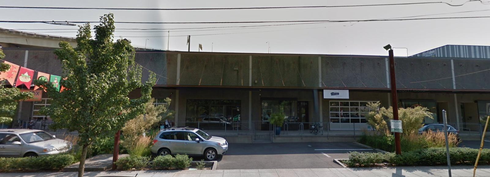 Storefront image of Focus1 Insurance Group, Insurance Agency in Portland, OR